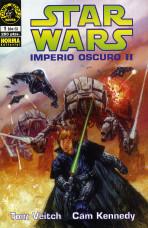 Star Wars. Imperio Oscuro II nº 1