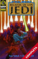 Relatos de los Jedi - Completa