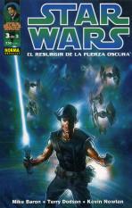 Star Wars. El Resurgir de la Fuerza Oscura nº 3