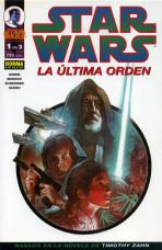 Star Wars. La Última Orden nº 1