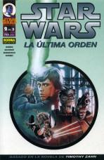 Star Wars. La Última Orden nº 2