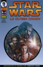 Star Wars. La Última Orden nº 3