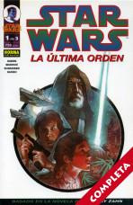 Star Wars. La Última Orden - Completa