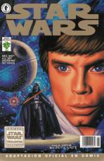 Star Wars - Adaptación Oficial en Cómic -
