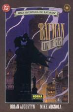 Batman: Luz de Gas