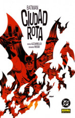 Batman: Ciudad Rota