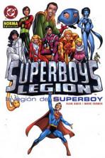 La Legión de Superboy