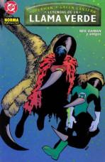 Superman / Green Lantern: Leyendas de la llama verde