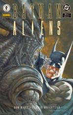 Batman / Aliens Vol.1 nº 2