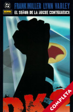 Batman: El Señor de la Noche Contraataca Vol.1 - Completa -
