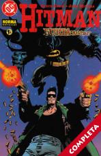 Hitman: Furia en Arkham Vol.1 - Completa -
