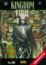 Kingdom Come Vol.1 - Completa -