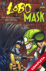 Lobo / Mask Vol.1 - Completa -