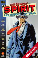 The Spirit: Las Nuevas Aventuras Vol.1 - Completa -