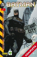 Batman Vol.1 - Completa -