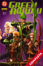 Green Arrow Vol.1 - Completa -