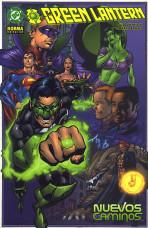 Green Lantern: Nuevos Caminos