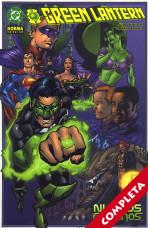 Green Lantern Vol.1 - Completa -