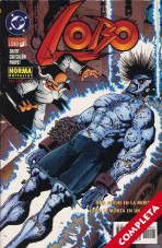 Lobo Vol.1 - Completa -