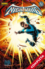 Nightwing Vol.1 - Completa -