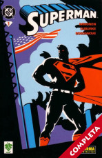 Superman Vol.1 - Completa -