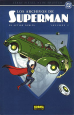 Los Archivos de Superman Vol.1 nº 1
