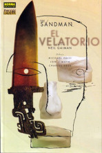 The Sandman: El velatorio (Recopilatorio)