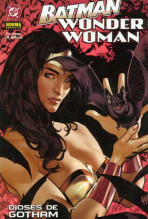 Batman / Wonder Woman: Dioses de Gotham
