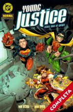Young Justice Vol.1 - Completa -