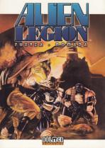 Alien Legión Vol.1 nº 1 - Fuerza Nómada