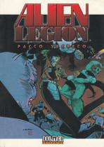Alien Legión Vol.1 nº 2 - Pacto Secreto