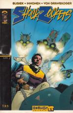 Shock Rockets Vol.1 nº 1