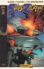 Shock Rockets Vol.1 nº 3