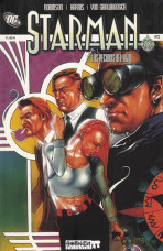 Starman Vol.1 nº 2