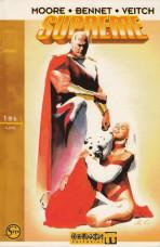 Supreme Vol.1 nº 1