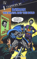 Batman The Brave and The Bold Vol.1 nº 1