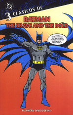 Batman The Brave and The Bold Vol.1 nº 3