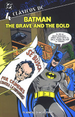 Batman The Brave and The Bold Vol.1 nº 4