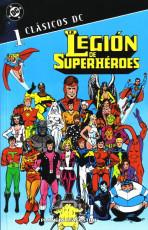 La Legión de Superhéroes Vol.1 nº 1