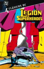 La Legión de Superhéroes Vol.1 nº 4