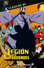 La Legión de Superhéroes Vol.1 nº 5