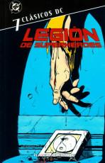 La Legión de Superhéroes Vol.1 nº 7