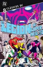 La Legión de Superhéroes Vol.1 nº 8