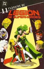 La Legión de Superhéroes Vol.1 nº 11