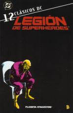 La Legión de Superhéroes Vol.1 nº 12