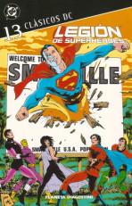 La Legión de Superhéroes Vol.1 nº 13