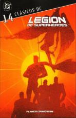 La Legión de Superhéroes Vol.1 nº 14