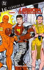 La Legión de Superhéroes Vol.1 nº 16
