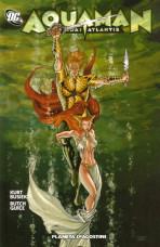 Aquaman: La Espada de Atlantis