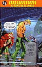Clásicos DC. Aquaman: La Muerte de un Príncipe